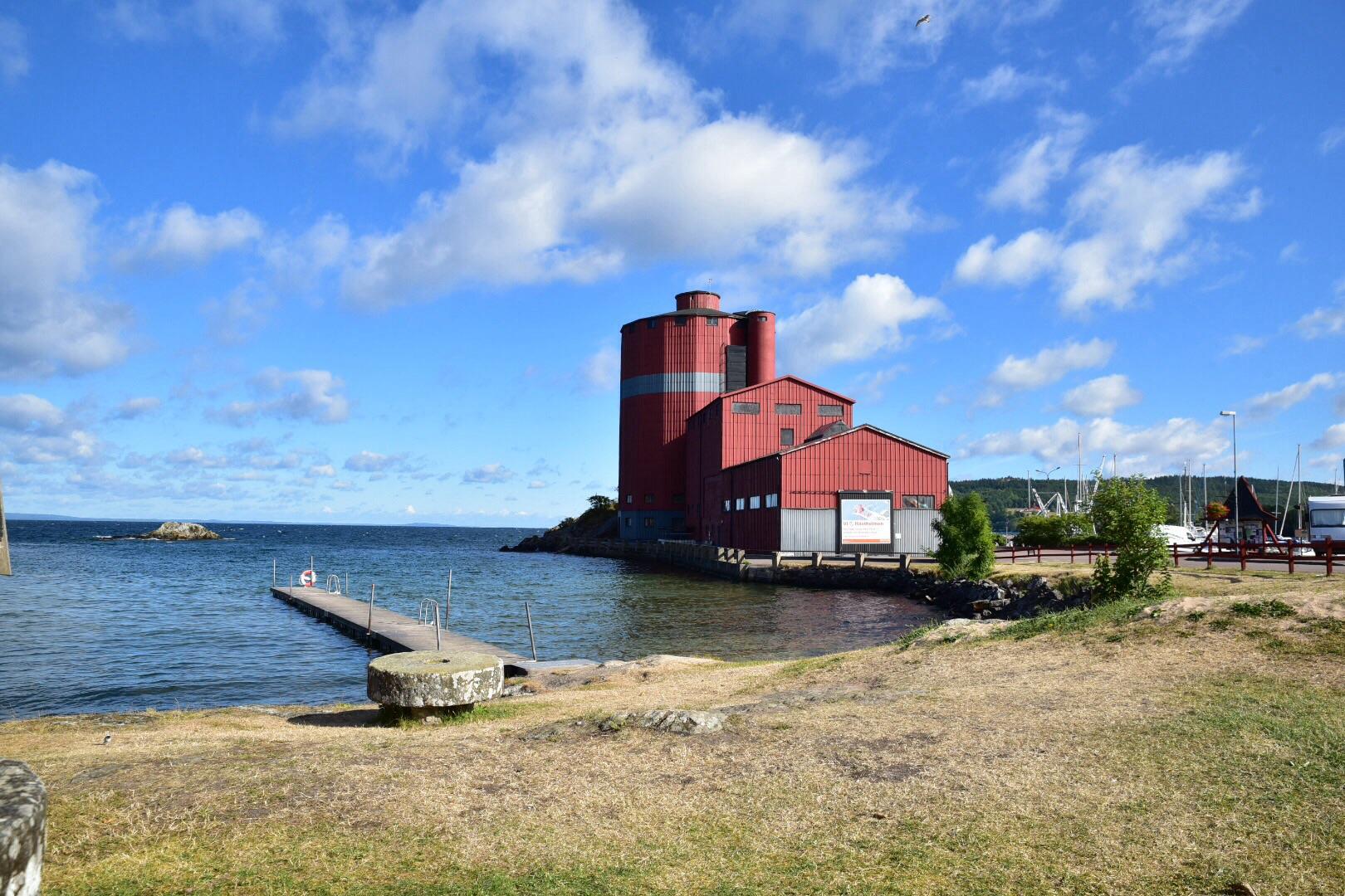 Hafen Hästholmen